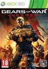 Gears of War: Judgment, Xbox 360 -peli