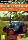 Agricultural Simulator - Historical Farming, PC-peli
