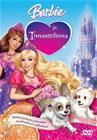 Barbie ja timanttilinna, TV-sarja