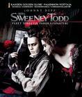 Sweeney Todd - Fleet Streetin paholaisparturi (Sweeney Todd: The Demon Barber of Fleet Street, blu-ray), elokuva