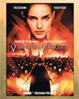 V niin kuin verikosto (V for Vendetta) (Blu-ray), elokuva