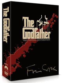 Kummisetä-trilogia (Godfather Trilogy), elokuva