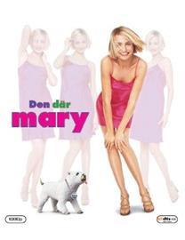 Sekaisin Marista (There's Something About Mary, Blu-ray), elokuva