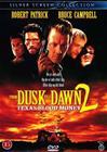 Hämärästä aamunkoitoon 2: Texas Blood Money (From Dusk Till Dawn), elokuva