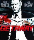 Pakotie (the Getaway, Blu-ray (1972)), elokuva