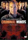 Criminal minds: kausi 1, TV-sarja