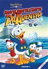 Ankronikka (Ducktales): collection 1, TV-sarja