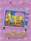 Simpsonit (The Simpsons): kausi 3, TV-sarja