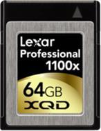 XQD 64 GB, muistikortti