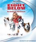 Eight Below - Seikkailu Etelänavalla (Blu-ray), elokuva