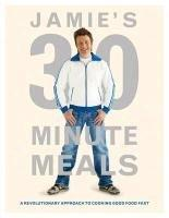 Jamie's 30 Minute Meals (Jamie Oliver), kirja
