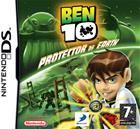 Ben 10: Protector of Earth, Nintendo DS -peli