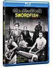 Salasana: Swordfish (Swordfish, Blu-ray), elokuva