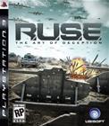 R.U.S.E. (RUSE), PS3-peli