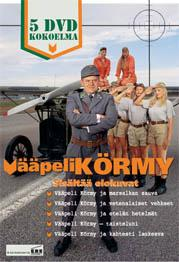 Vääpeli Körmy Boxi, elokuva