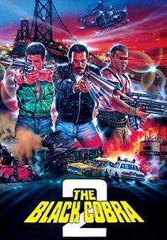 Black Cobra 2, elokuva