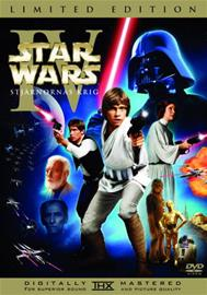 Star Wars: Uusi toivo (Star Wars: Episode IV - A New Hope), elokuva