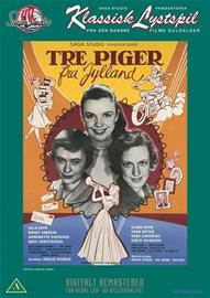 Tre Piger Fra Jylland, elokuva