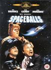 Avaruusboltsit (Spaceballs), elokuva
