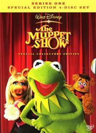 The Muppet Show: kausi 1, TV-sarja
