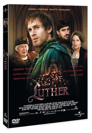 Luther Elokuva
