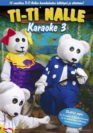 Ti-Ti Nalle Karaoke 3, elokuva