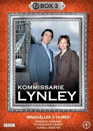 Inspector Lynley Mysteries 7-9 (2-Disc), elokuva
