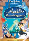 Aladdin ja varkaiden kuningas (Aladdin: King Of Thieves), elokuva
