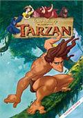 Tarzan, elokuva