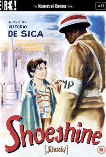 Viattomat - Sciuscia (Sciuscía), elokuva