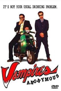 Vampires Anonymous, elokuva