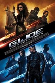 G.I. Joe: The Rise of Cobra, elokuva