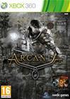 Arcania: The Complete Tale, Xbox 360 -peli