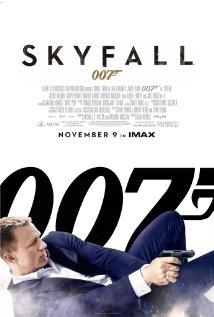 007: Skyfall, elokuva