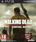 The Walking Dead: Survival Instinct, PS3-peli