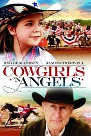 Rodeoprinsessa (Cowgirls n' Angels), elokuva