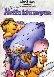Pooh's Heffalump Movie, elokuva