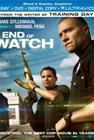 Poliisit (End of Watch, Blu-Ray), elokuva