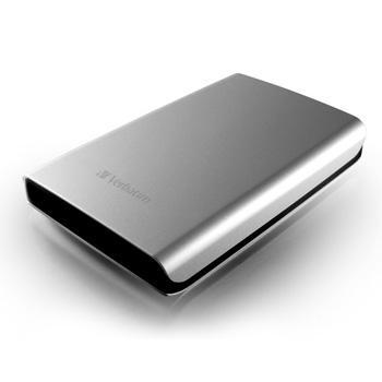 Verbatim Store'n'Go Portable Hard Drive (1 TB, USB 3.0) 53018, ulkoinen kovalevy