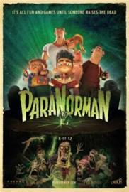 ParaNorman, elokuva