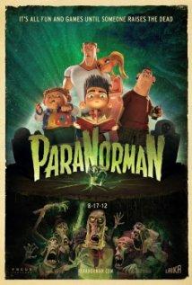 ParaNorman (3D Blu-Ray + Blu-Ray), elokuva