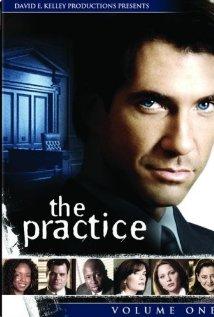 Oikeus ja kohtuus (The Practice): Kausi 2, TV-sarja