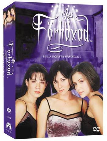 Siskoni on noita (Charmed): kausi 1, TV-sarja