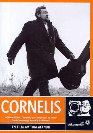 Cornelis Vreesvijk, elokuva