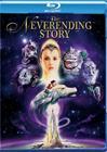 Päättymätön tarina (The Neverending Story, Blu-ray), elokuva