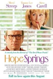 Lemmenlomalla (Hope Springs), elokuva