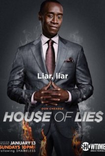 House of Lies: Kausi 1, TV-sarja