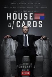 House of Cards: Kausi 1, TV-sarja