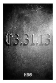 Game of Thrones: Kausi 2 (Blu-Ray), TV-sarja