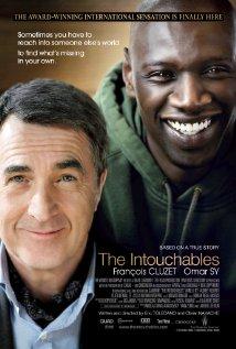 Koskemattomat (Intouchables), elokuva